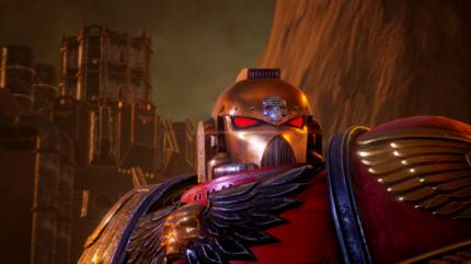 MMO Third-Person Shooter Warhammer 40,000: Eternal Crusade In PC Early Access, Console Release This Year