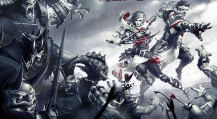 Divinity: Original Sin - Enhanced Edition Now Available on Mac, Linux, and SteamOS