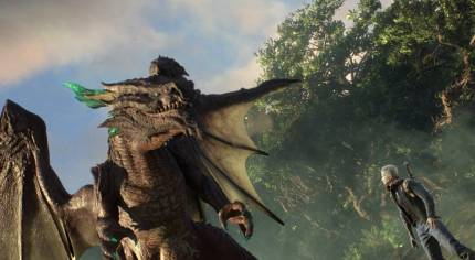Scalebound Has Been Delayed Into 2017