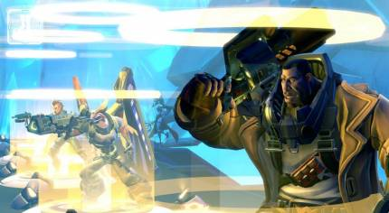 New Battleborn Characters Revealed