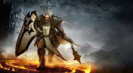 Latest Diablo 3 Patch Causing Issues on Consoles