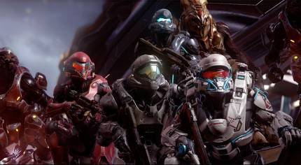 Could a Purely Co-Op Version of Halo 5's Warzone Happen?