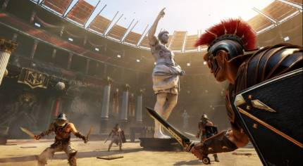 Pick Up Ryse: Son of Rome for Just $7