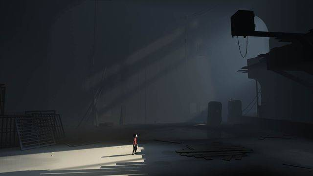 Playdead teases its next game with one gorgeous image