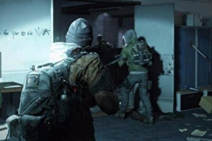 The Division movie now has a director