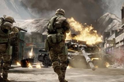 Battlefield: Bad Company 2 and Battlefield 3 have been added to EA Access