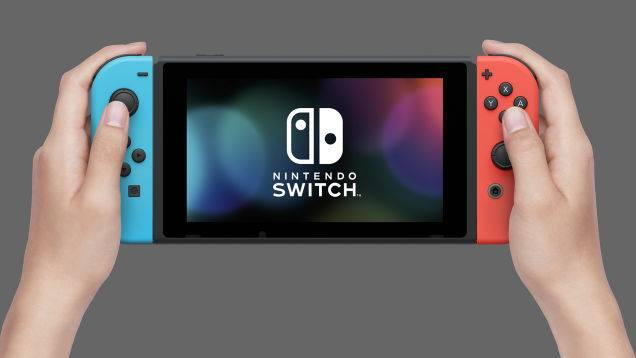 How Virtual Console Could Make The Switch A Must-Own
