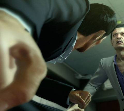 Quick Look: Yakuza 0