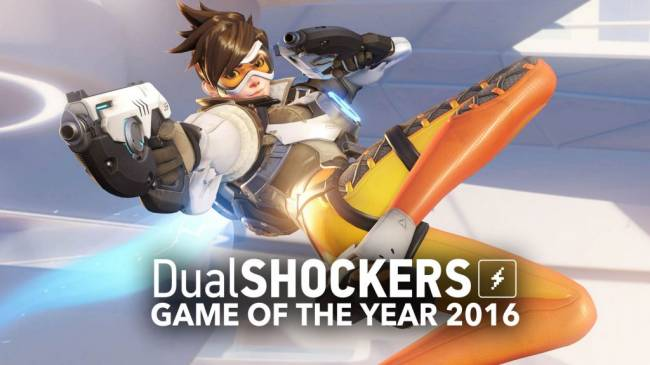 DualShockers' Game of the Year Awards: The Case for Overwatch
