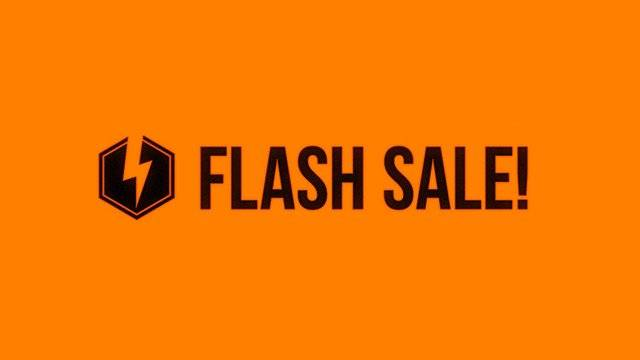 US PlayStation Store Flash Sale Discounts Tons of PS4/PS3/PS Vita Games and More Under $5