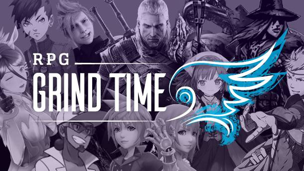 RPG Grind Time – Looking Back On 2016 And What's Ahead
