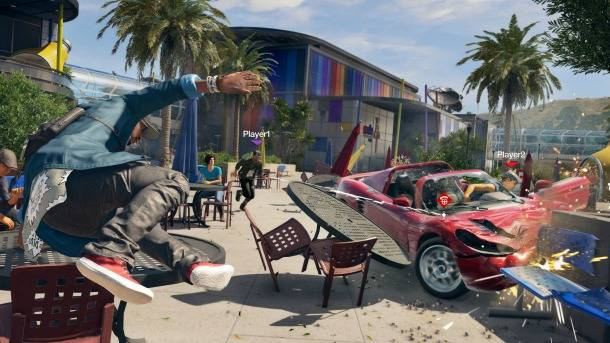 Afterwords – Watch Dogs 2