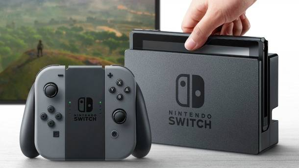 10 Predictions For Nintendo Switch