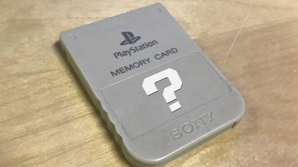 Can We Figure Out Who Owned This Mysterious Old Memory Card?