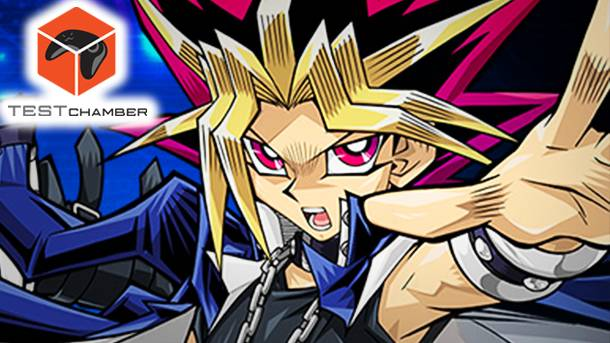 Test Chamber – The New Yu-Gi-Oh! Mobile Card Game Looks Promising