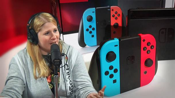 Can The Switch Get Nintendo Back On Track? Game Informer Editors Discuss