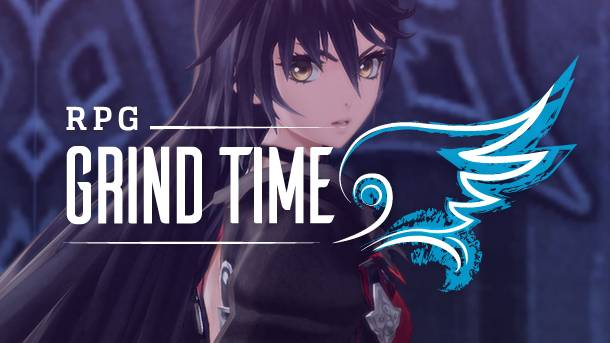 RPG Grind Time – Exclusive Video And In-Depth Impressions Of Tales Of Berseria