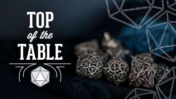 The Most Anticipated Tabletop Games Of 2017
