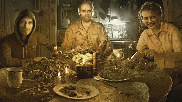 How Resident Evil 7 Connects To The Rest Of The Series