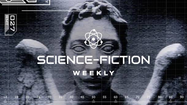 Science-Fiction Weekly – Star Wars: The Last Jedi, Han Solo, Dr. Who, Avatar, Avorion