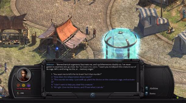 Take On A Sidequest In New Interactive Video