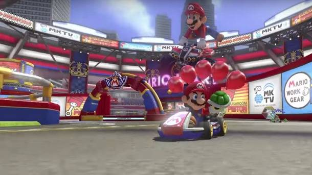 Eight Reasons The Switch Is Getting The Best Version Of Mario Kart