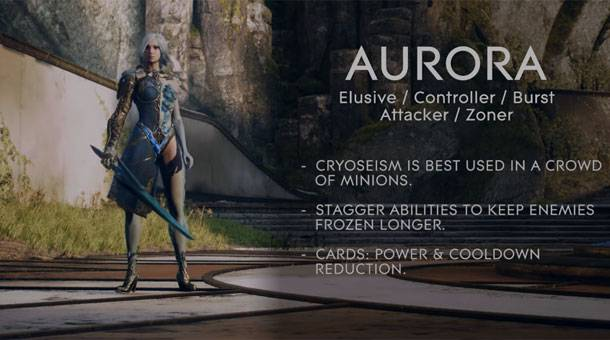 Aurora Shows How To Paragon And Chill In New Hero Video