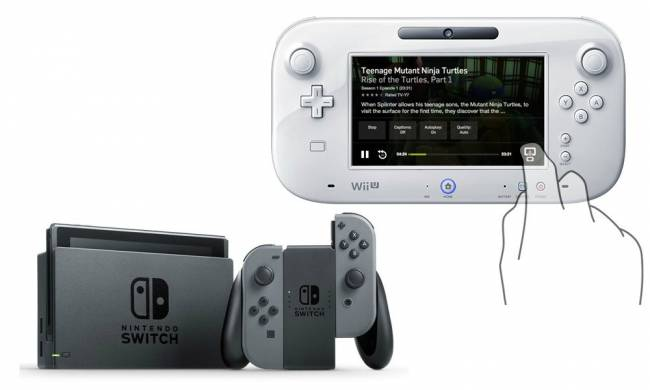 The Nintendo Switch won't have video/streaming platforms at launch, and that's okay
