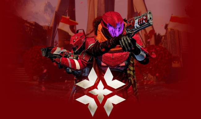 Destiny won't have a Crimson Days Valentine's event this year because they're working on 'something else'