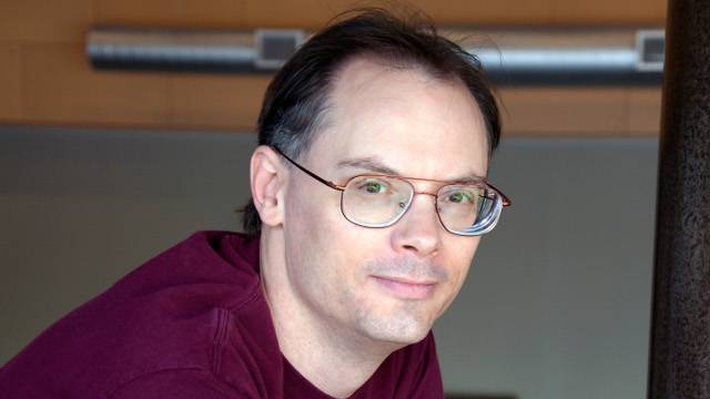 Tim Sweeney Recognized With Lifetime Achievement Award By Game Developers Choice
