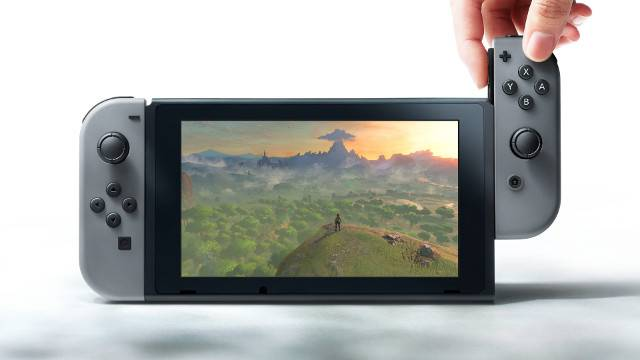 Analysts Expect Nintendo Switch To Outsell Xbox One, Consumers Disagree