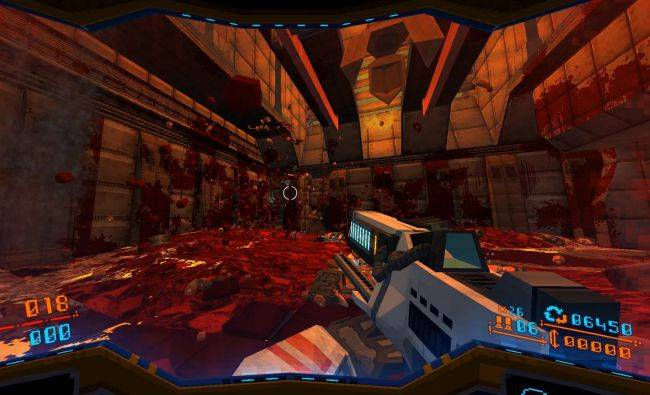 Strafe release date set for March