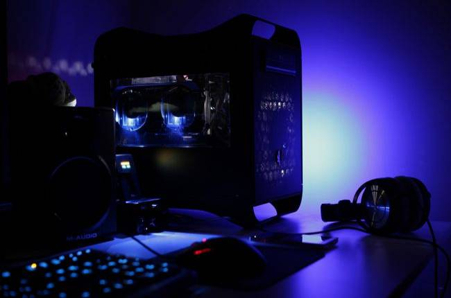 PC gaming hardware market breaches $30 billion for the first time