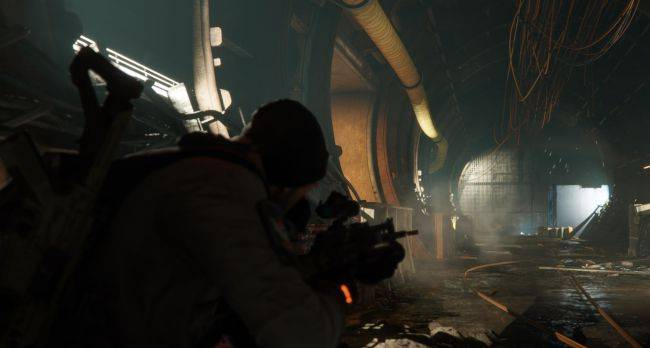 The Division 1.6 update will nearly double the size of the Dark Zone
