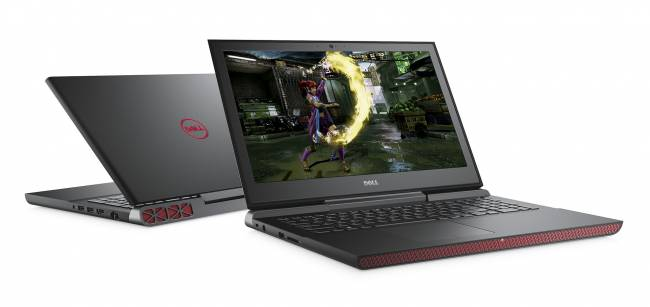 Dell intros the $799 Inspiron 7000, details Alienware CPU upgrades