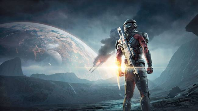 'Mass Effect: Andromeda' arrives on March 21st