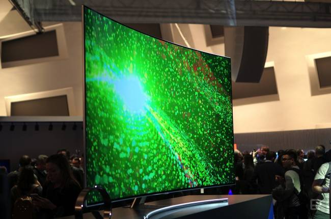 HDMI's new spec improves 8K, HDR and gaming