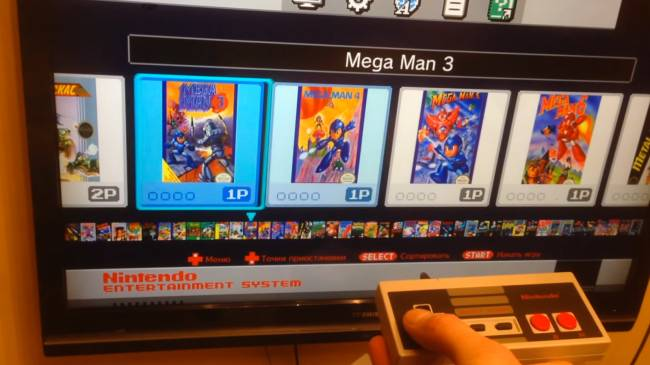 Nintendo mini NES modders figure out how to add new games