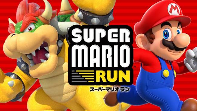 'Super Mario Run' will hit Android devices in March