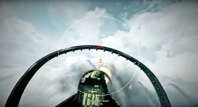 Korean military used video game clips to sell real fighter jets