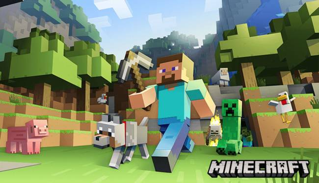 Microsoft drops support for 'Minecraft' on Windows Phone