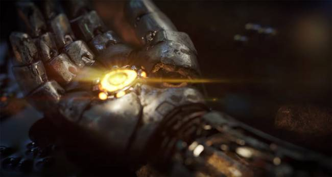Square Enix to develop multiple 'Avengers' games for Marvel