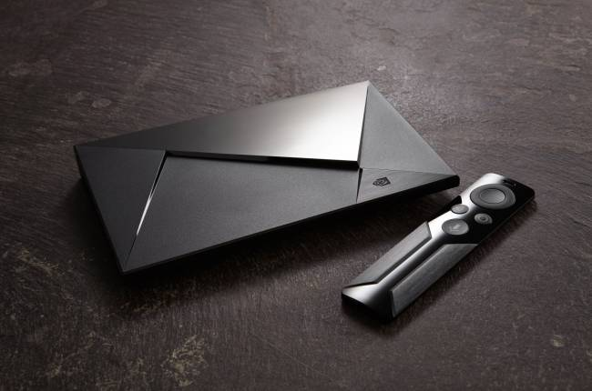 NVIDIA updates older Shield TVs for HDR streaming