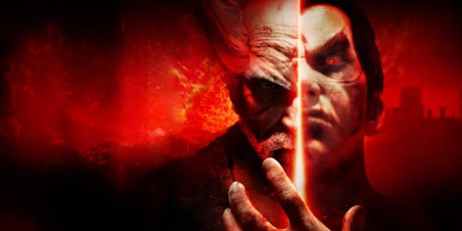 Tekken 7 Release Date and Deluxe Edition Revealed