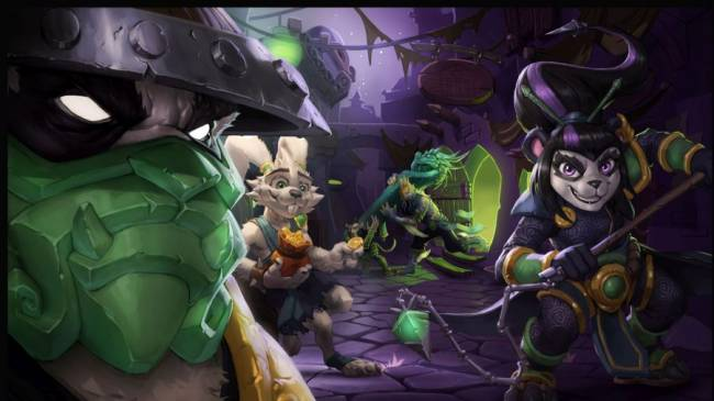 Chinese Hearthstone Server Rollback Reveals How Cards Are Picked