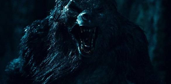 Paradox Announces New White Wolf Game Werewolf: The Apocalypse for PC and Consoles