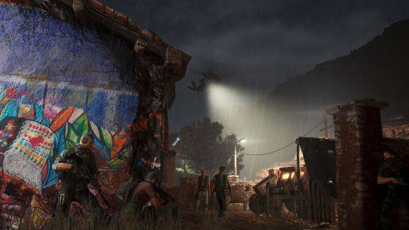 Watch a drug lord rescue in 20 minutes of new Ghost Recon: Wildlands single-player footage
