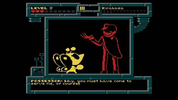 Creepy Castle giveaway! Win one of 20 copies of this quirky metroidvania!