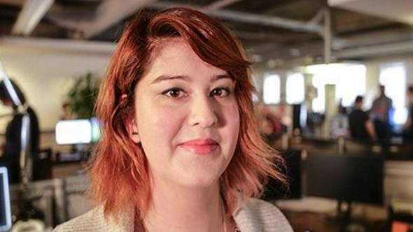 """Portal designer Kim Swift joins EA's Motive """"to work on our new IP and Star Wars projects"""""""