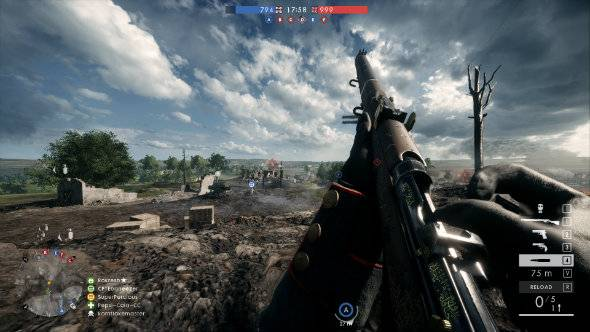 Купить battlefield 1 steambuy alternate attax cs go